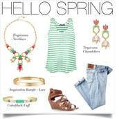 Spring Brights!