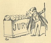 Amendment Six: The right to a speedy trial.