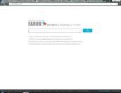 Faroo.com