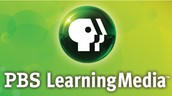Website of the Week:  PBS Learning Media