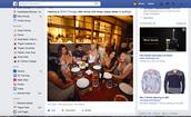 Drifter's Facebook
