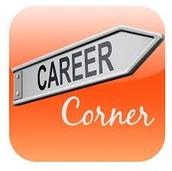 Career Corner!