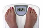 No debes subir de peso.