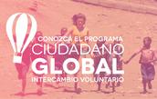 Somos más que un voluntariado internacional