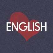 Love English!