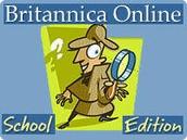 DISCUS (Britannica Encyclopedia Online)