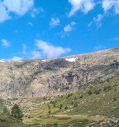 4. Cotos (laguna de Peñalara)