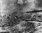 Results of the Bombing