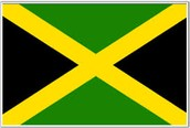 Flag of Jamacia