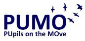 PUMO: Pupils on the Move
