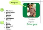 Qui est Charles Ingalls ?