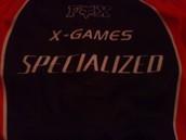 Originalne Specialized majice za 7 EUR