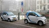 Przykład - Veturilo, Daimler i Car2Go