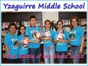 Raul Yzaguirre Middle School