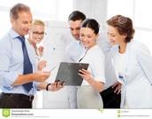 Staff Marketing Training