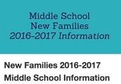 New Parent Portal on Website