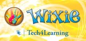 Wixie by Tech4Learning & Pixie