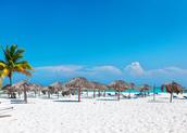 La playa de Paraiso