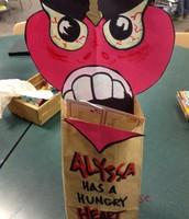 Alyssa's Cool Bag