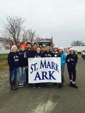 Dear St. Mark Families,