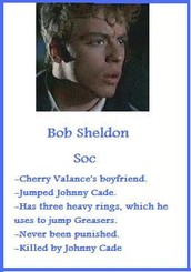 Facts about Death of Bob