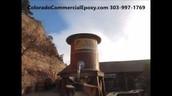 303-997-1769 Colorado Commercial Epoxy Floors in Manitou Springs, Colorado