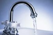 Deelopdracht 3: drinkwater een heerlijke geschenk