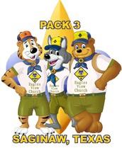 Cub Scout Pack 3