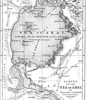 Araali meri 1853