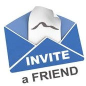 Invite 30-40 People!