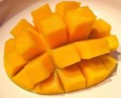 History of the Mango