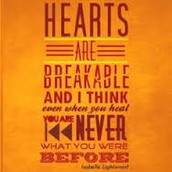 Frailty of Hearts