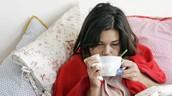 Is het toegestaan om te werken als je ziek bent?