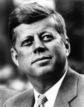 Kennedy 1960-1963