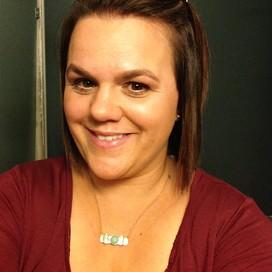 Sue Robinson profile pic