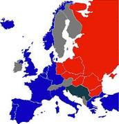 Cold War 1945 - 1953