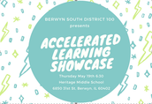 Accelerated Learning Showcase