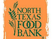 What is the North Texas Food Bank?