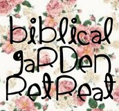 Biblical Garden Retreat