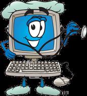 Computer Check up and Repair