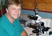 Tore Geir Nilsen informerer om Lifewave helseplaster
