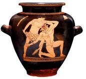 Greek Men