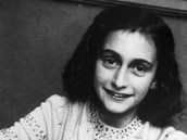 My Idol is Anne frank