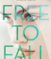 Free to Fall Lauren Miller