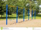 Casual Swingset