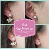 EVA EAR JACKETS $49