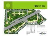 Sidhartha NCR ONE  Site Plan