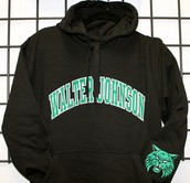 PURCHASE WJ GEAR FOR YOUR RISING WILDCATS!