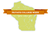 WI Private Colleges Week