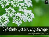 21st Century Learning Design Presentation Deck